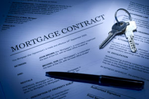 Great-Falls-VA-mortgage-settlement-contract