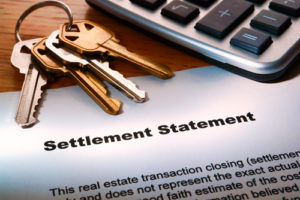 Herndon-va-real-estate-settlement-statement
