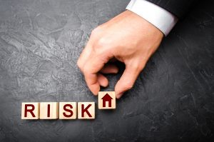 Risks and title insurance