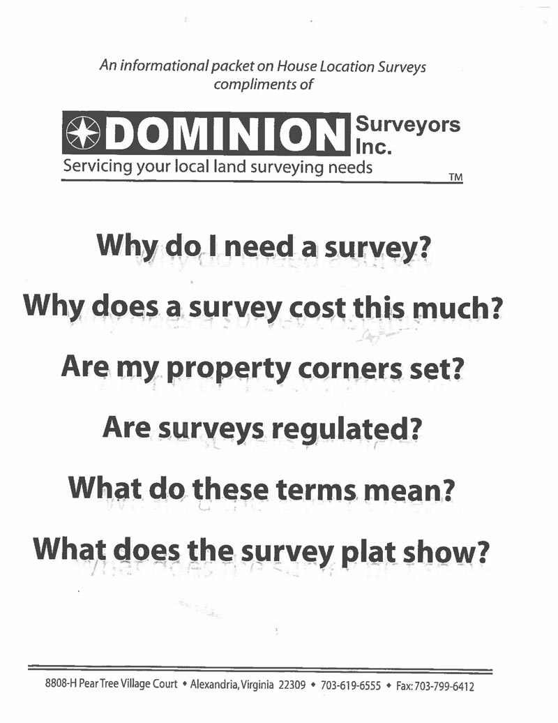Dominion house location surveys info thumbnail