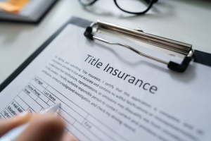 title insurance helping How to Check for Liens on a Home