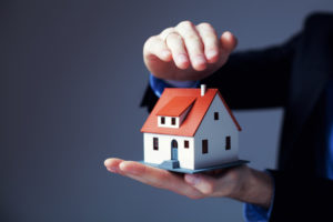 mortgage insurance is bought to protect financial assets in case something goes awry