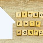 Image depicting fixed rate mortgage