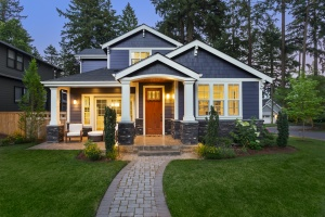 a house that was refinanced after knowing How Long To Wait Before Refinancing A Home