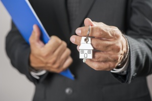 Real Estate Settlement Services being used to get a new home