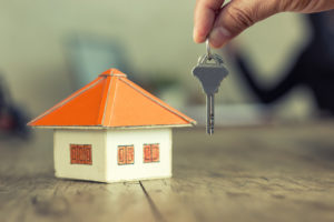 homeowner holds key to new building after the mechanics lien was settled