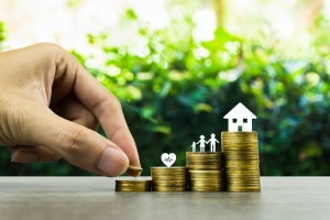 saving money when working with a title company