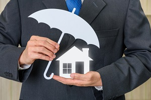 protection from mortgage foreclosure and land contract forfeiture